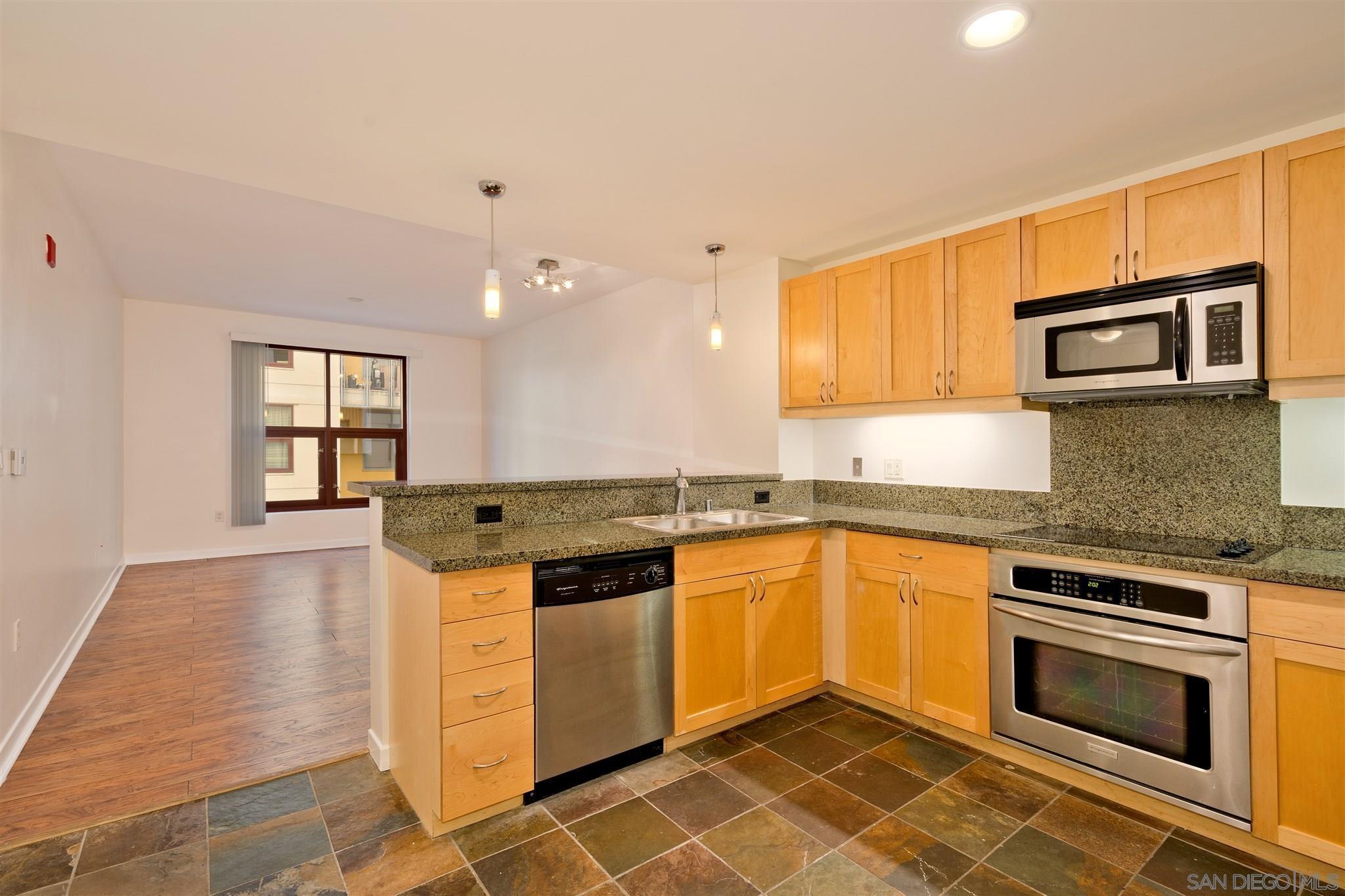 Property in 1150 J St, San Diego