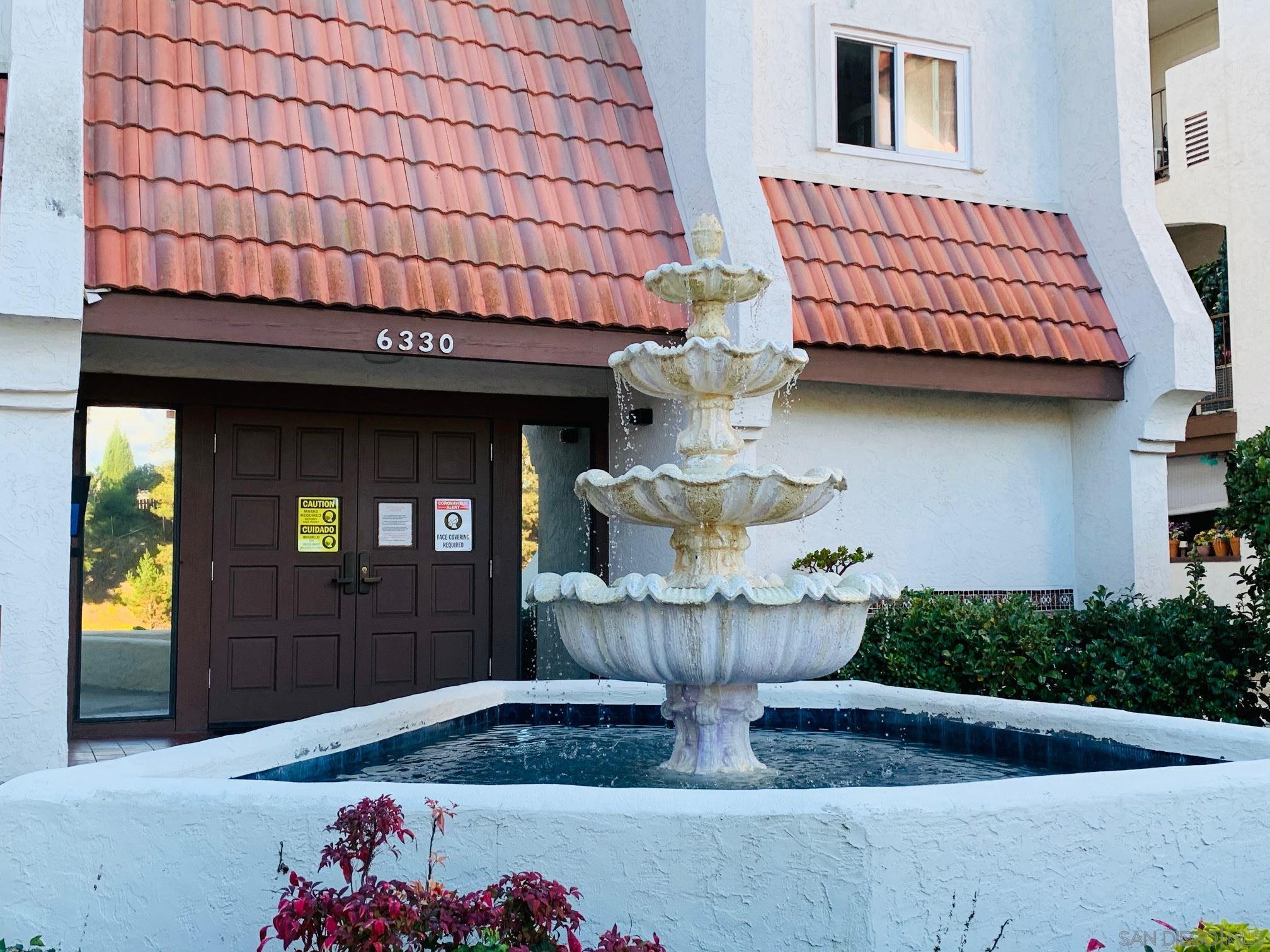 6330 Genesee 210, San Diego, CA 92122