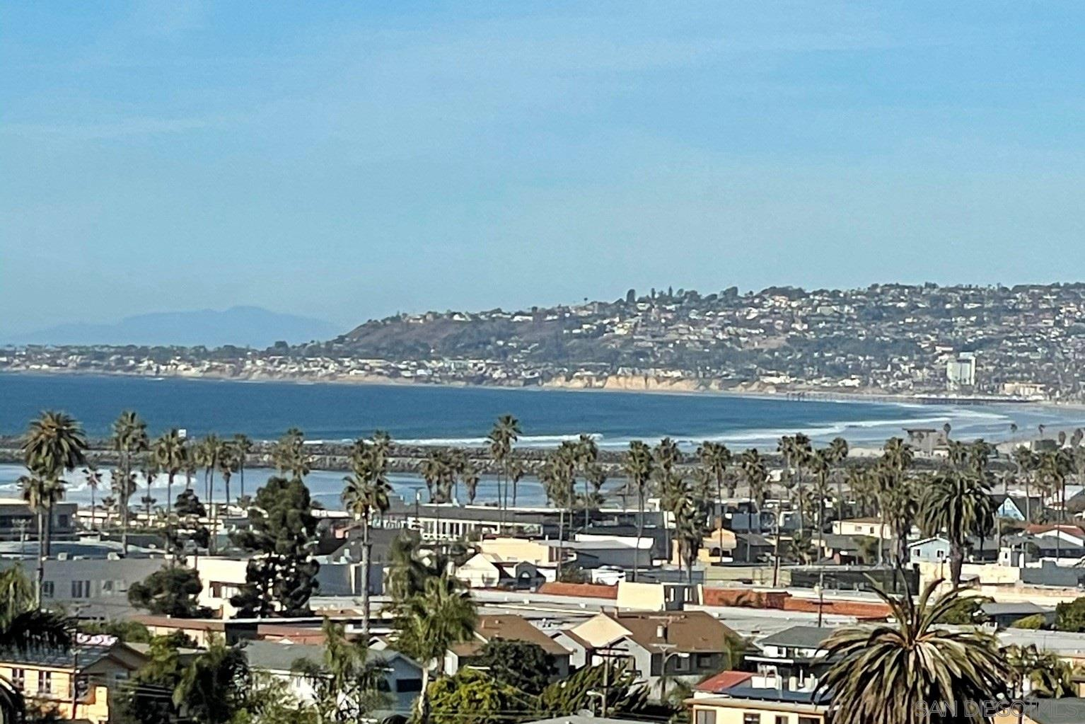 4763 Santa Cruz Avenue, San Diego, CA 92107