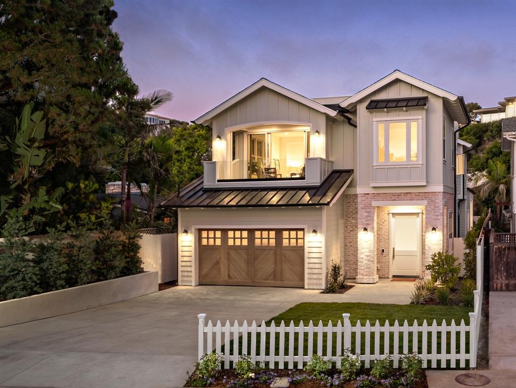 5673 Linda Rosa Avenue, La Jolla, CA 92037