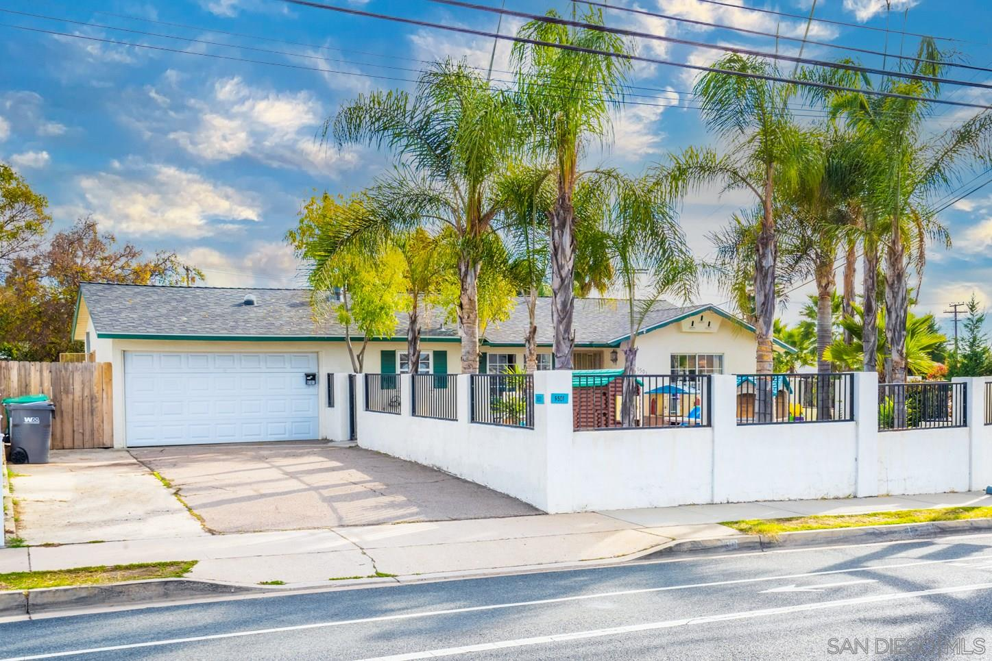 9501 Carlton Hills Blvd, Santee, CA 92071