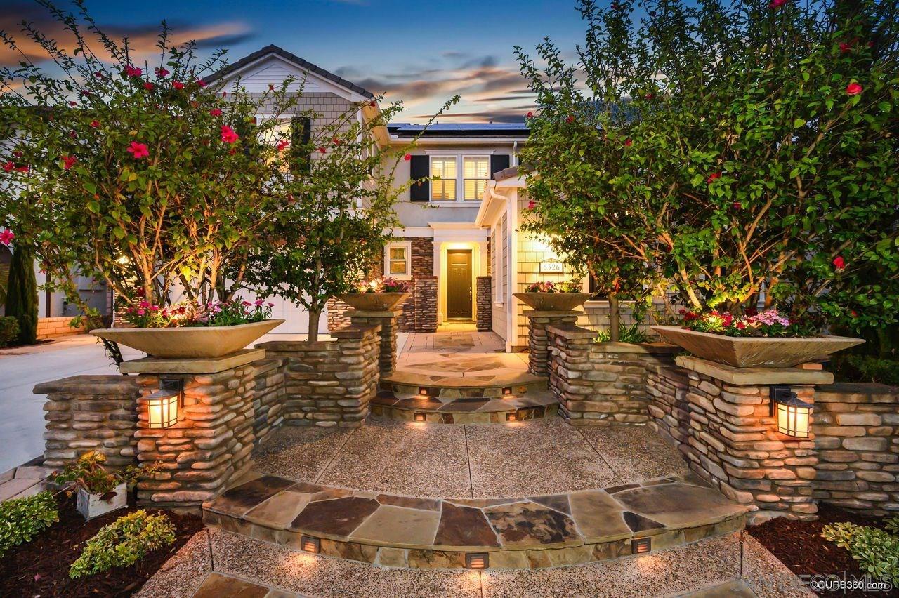 6326 Sagebrush Bend Way, San Diego, CA 92130