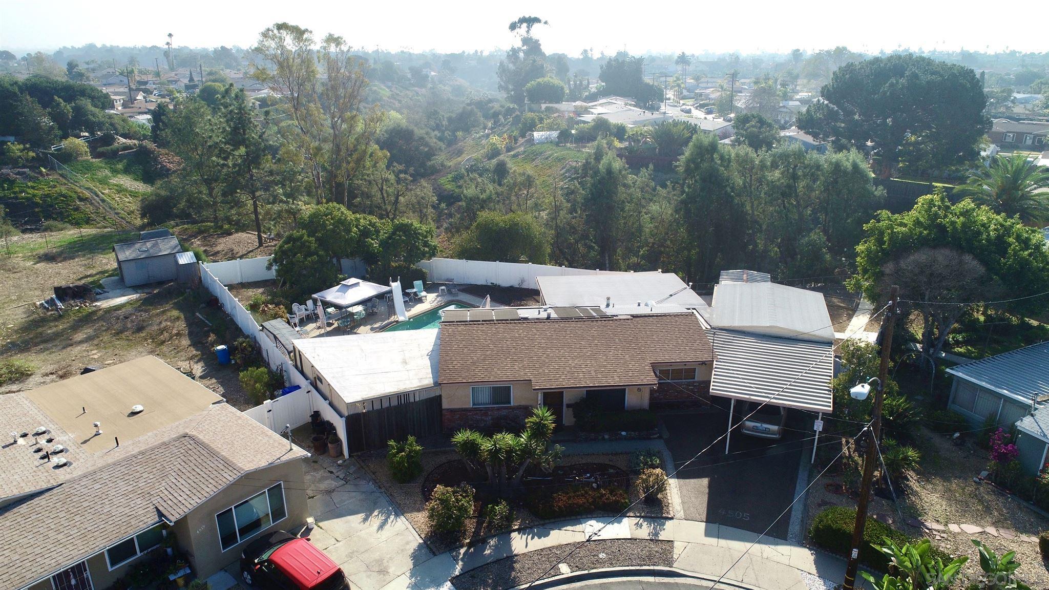 4505 Quantico, San Diego, CA 92117