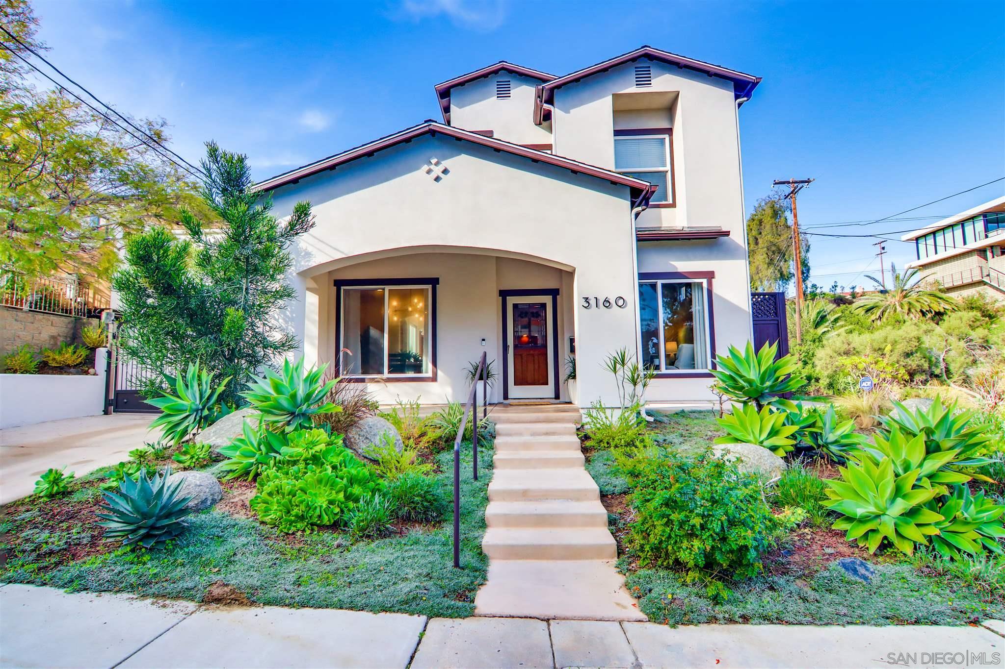 3160 Goldfinch St., San Diego, CA 92103