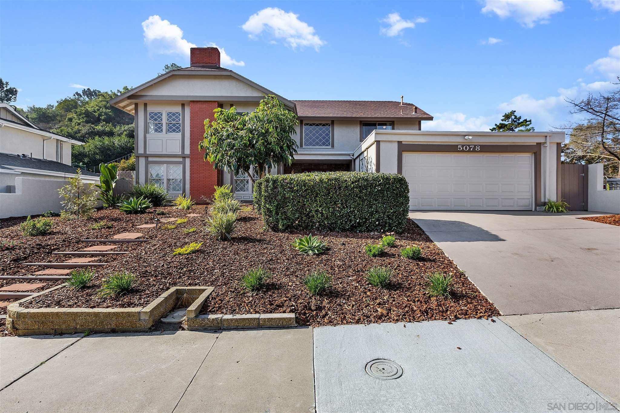 5078 Edgeworth Rd, San Diego, CA 92109