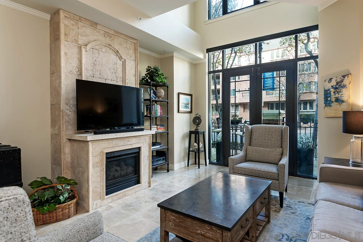 Property at 500 W Harbor Drive San Diego