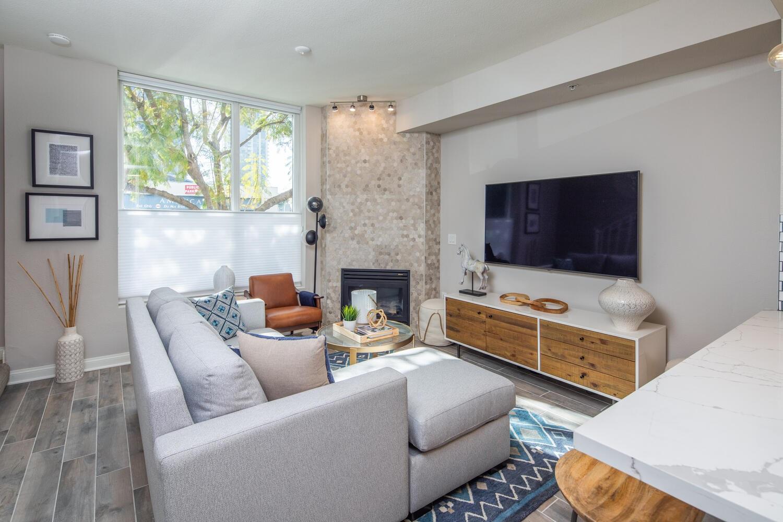 Property at 1240 India Street San Diego