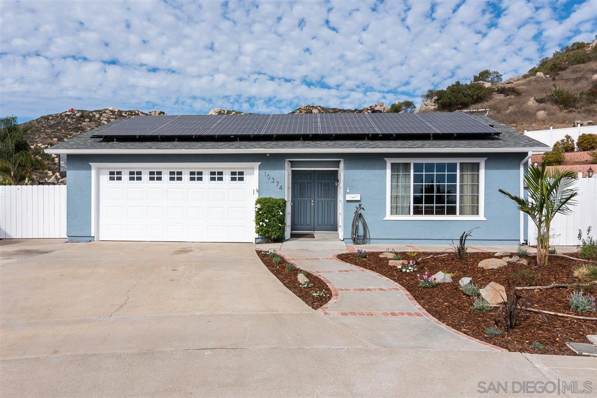 10374 Lozita Way, Lakeside, CA 92040