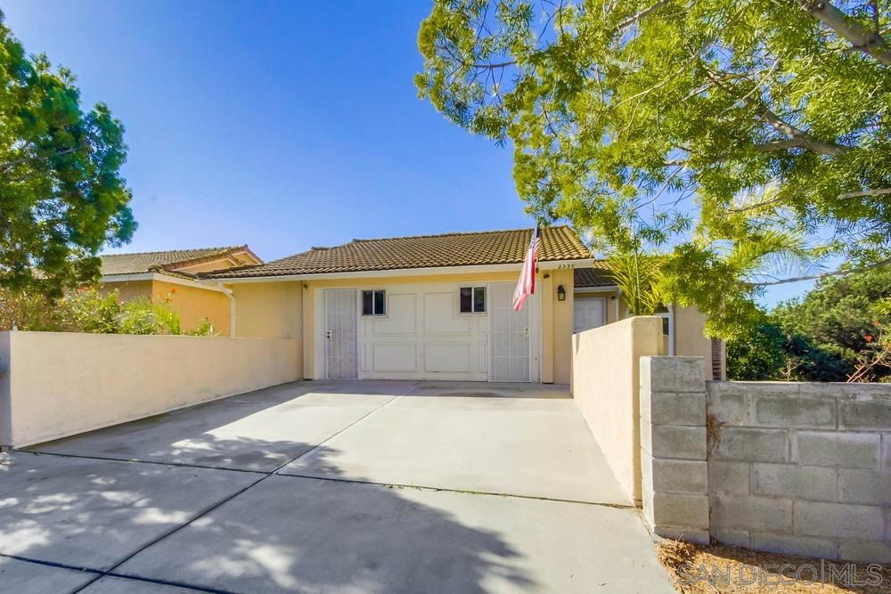 2330 Newell St, National City, CA 91950