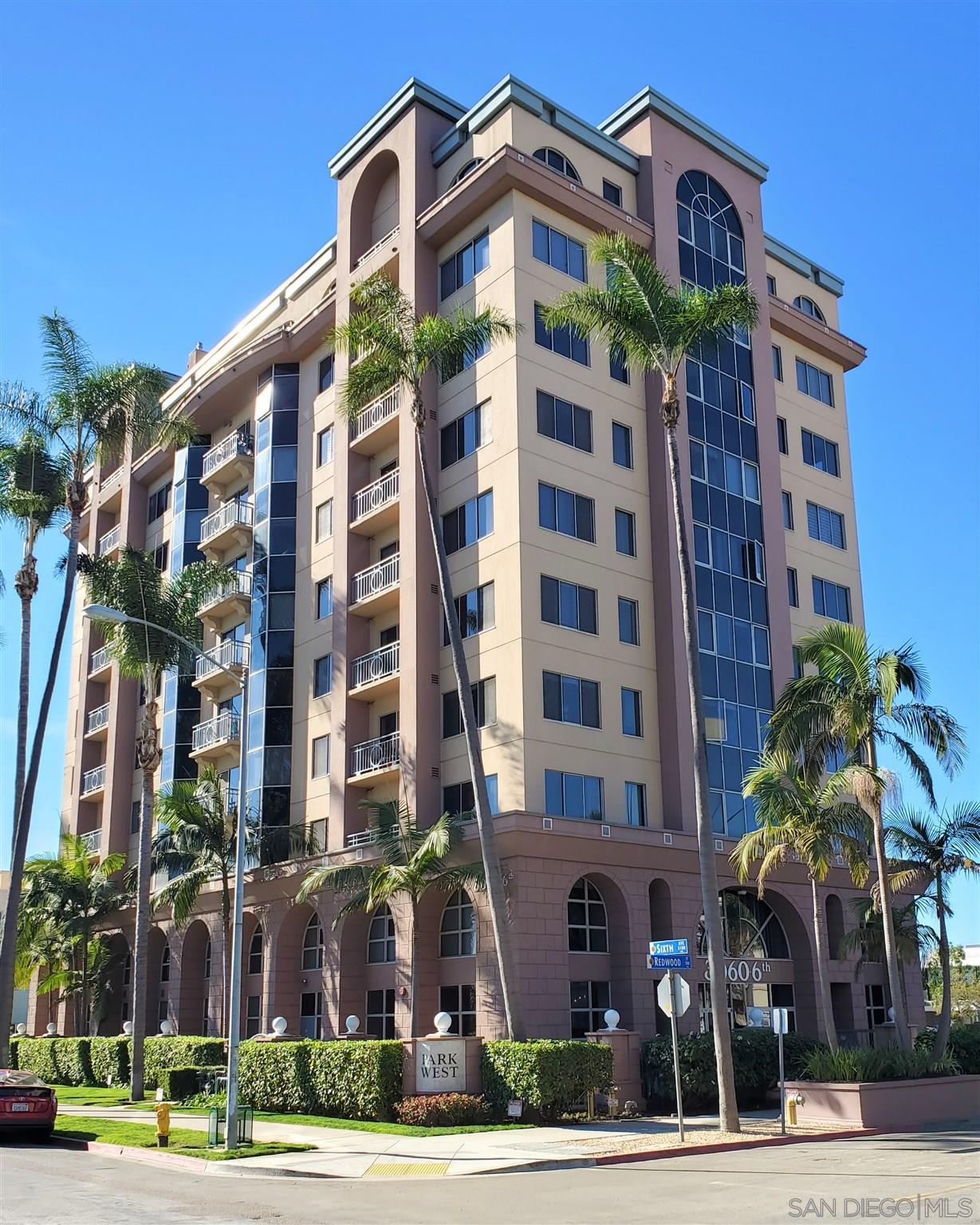 3060 6th 28, San Diego, CA 92103