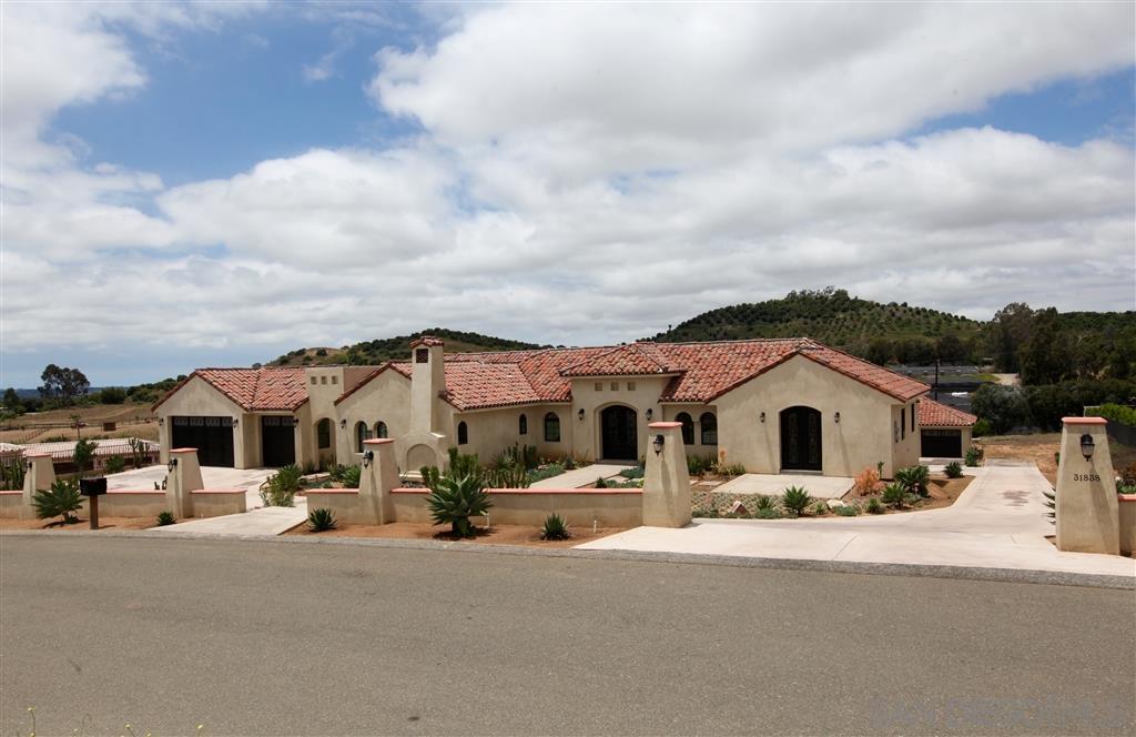 31838 Villa Del Cielo Drive, Fallbrook, CA 92028