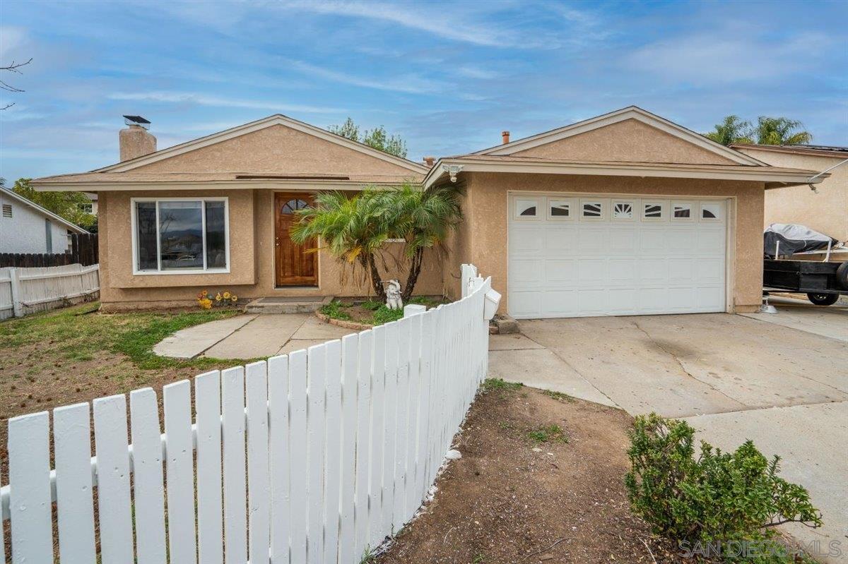10232 Timberlane Way, Santee, CA 92071