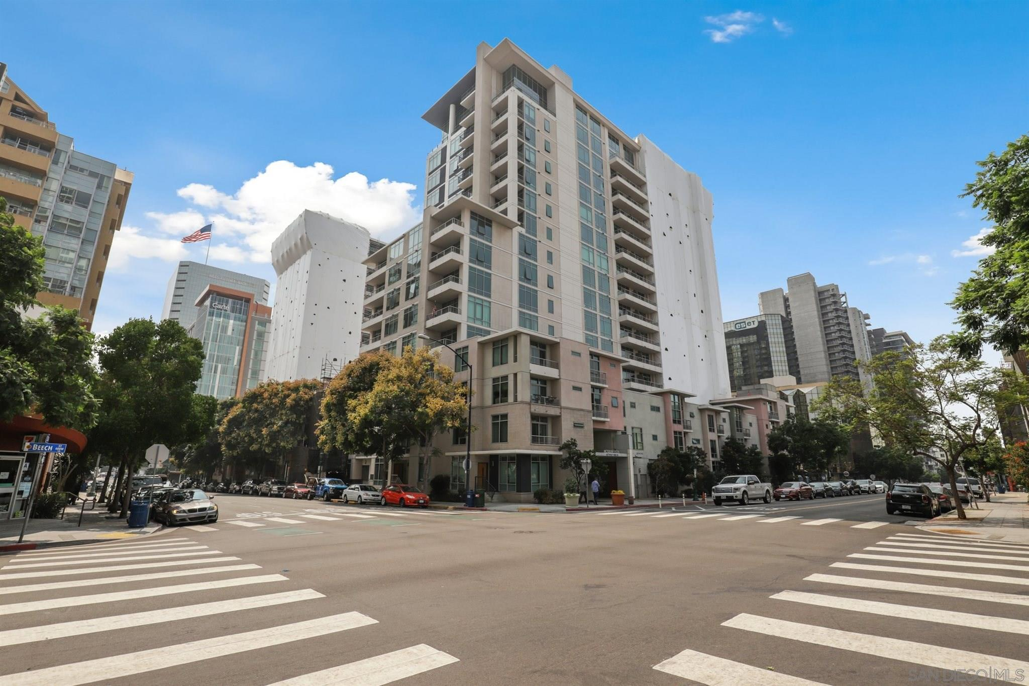Property at 425 W Beech St San Diego