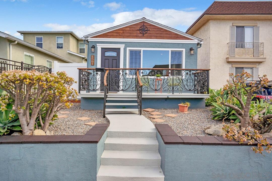 4561 Bancroft St, San Diego, CA 92116