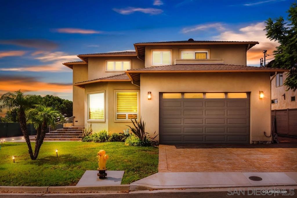 1548 Cushman Ave, San Diego, CA 92110