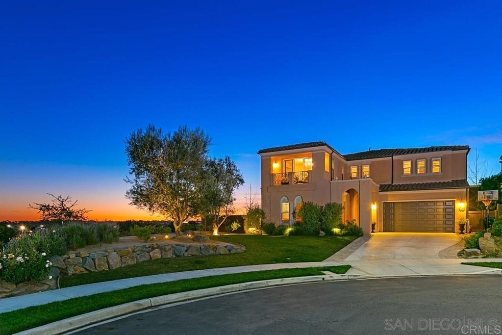 Photo of 3410 Sitio Sandia, Carlsbad, CA 92009