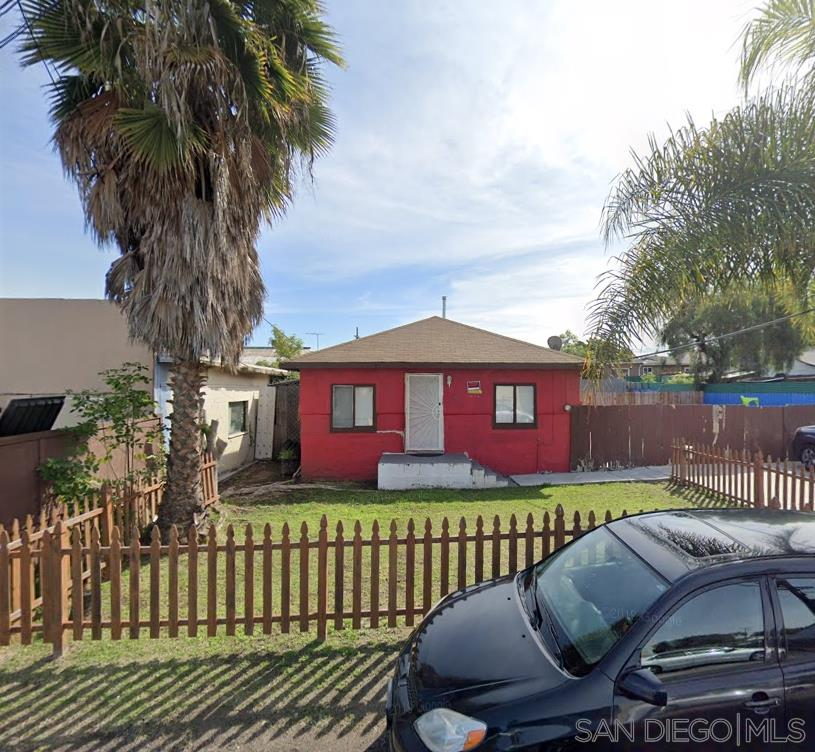 3335 Citrus St, Lemon Grove, CA 91945