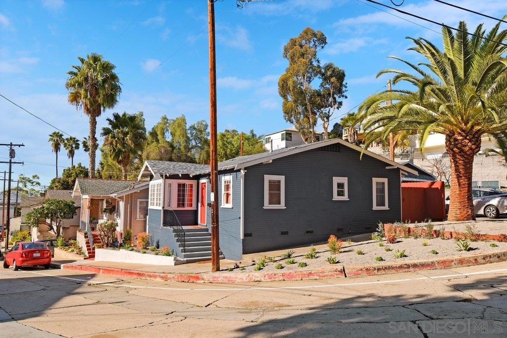 1602 Glenwood Dr, San Diego, CA 92103