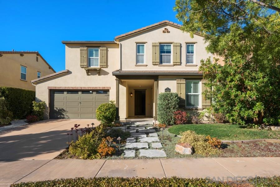 8456 Old Stonefield Chase San Diego, CA 92127