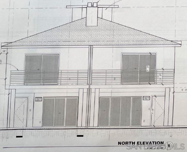 Home for Sale in Oceanside