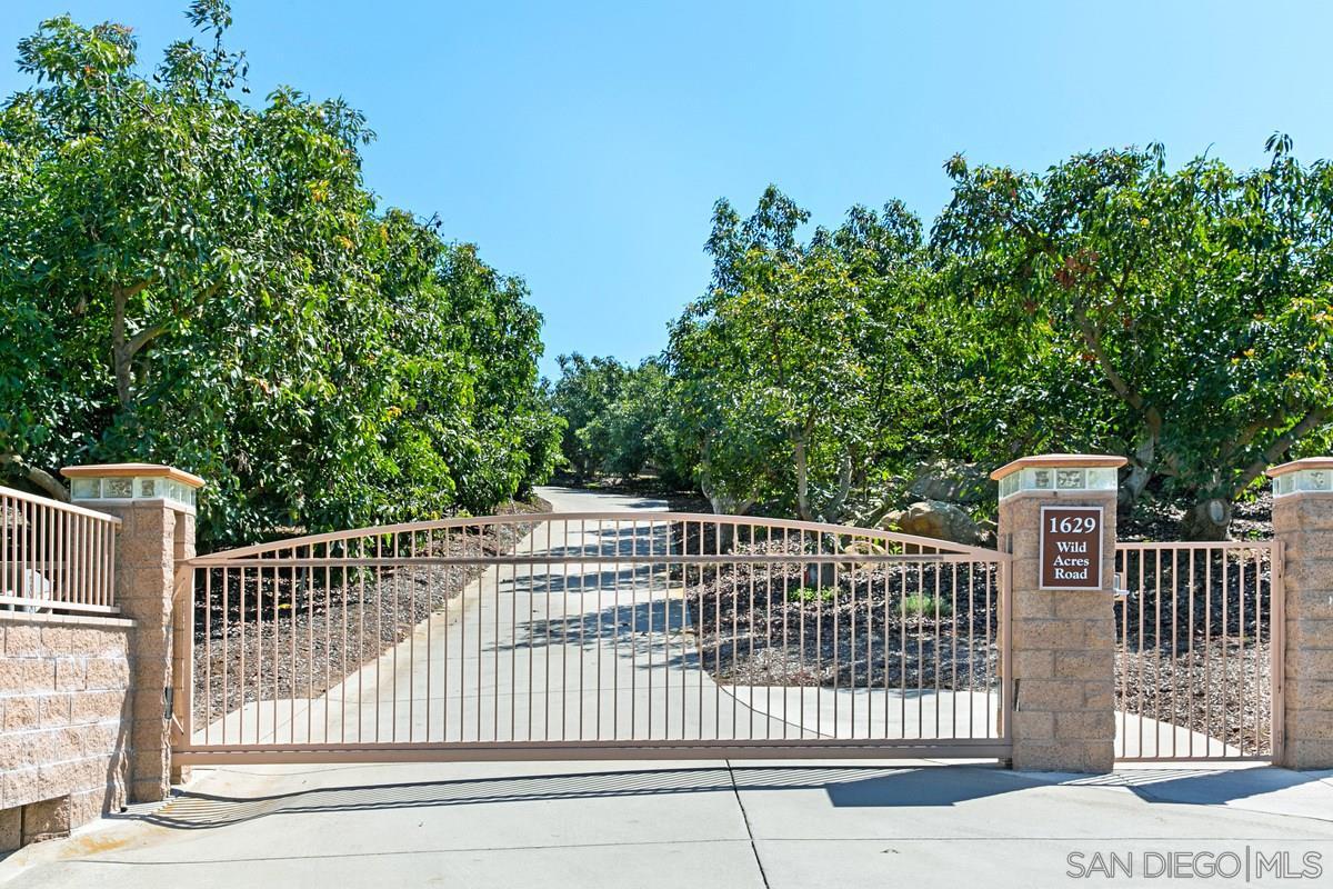 1629 Wild Acres Rd, Vista, CA 92084
