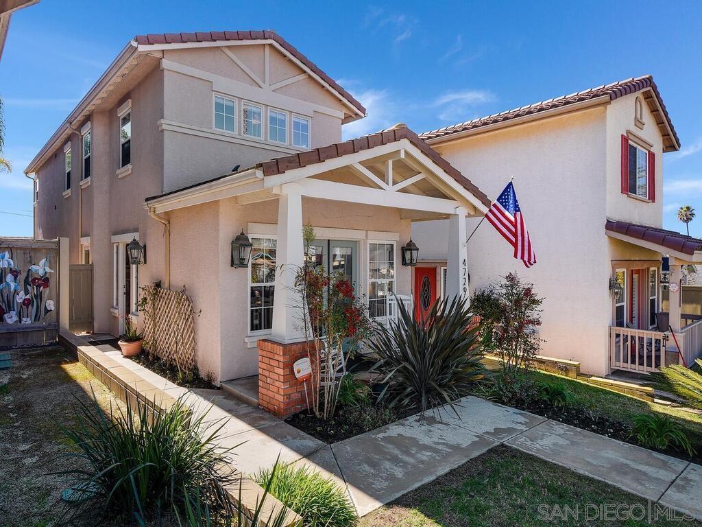 4729 Pescadero Ave, San Diego, CA 92107