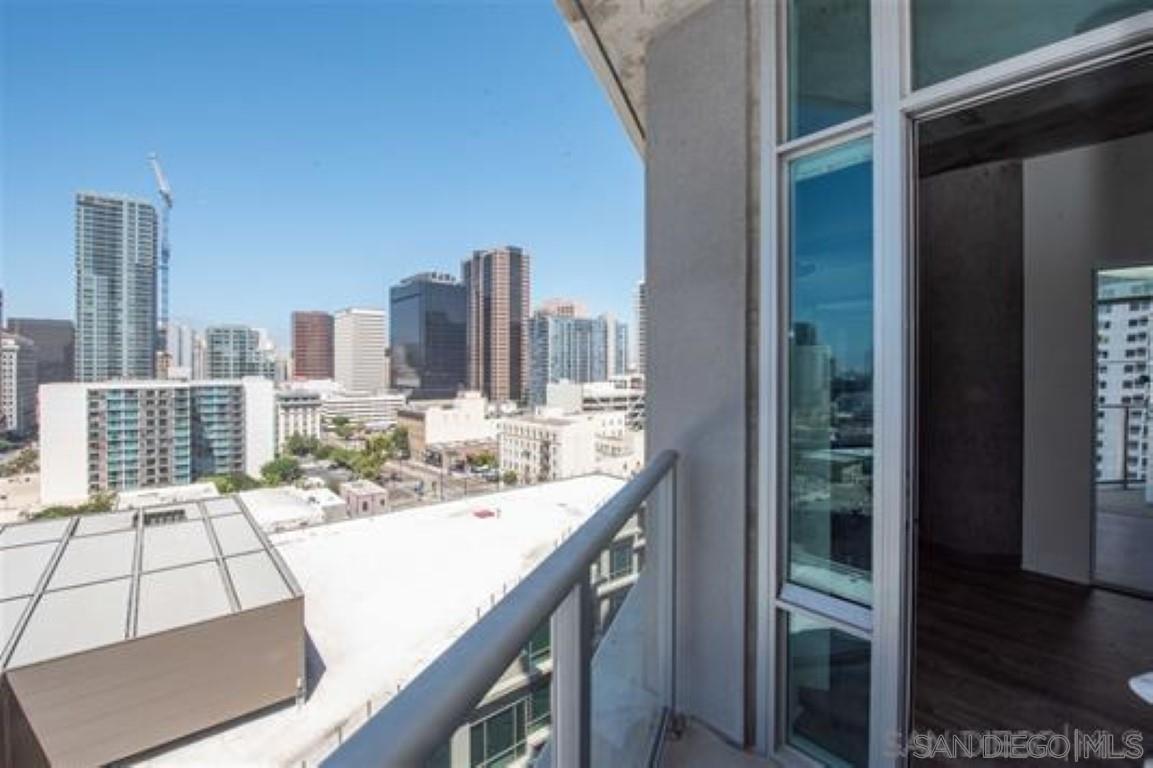 MLS 210005416 San Diego Condo for sale