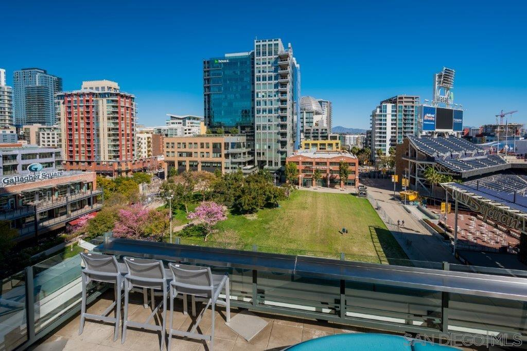 MLS 210005418 San Diego Condo for sale