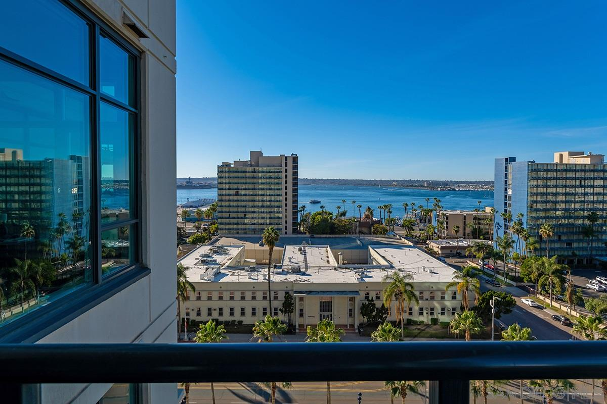 MLS 210005450 San Diego Condo for sale