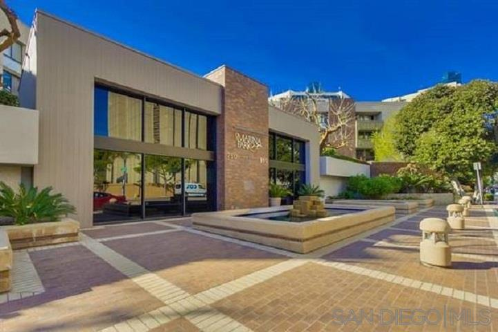 Property at 850 State St San Diego