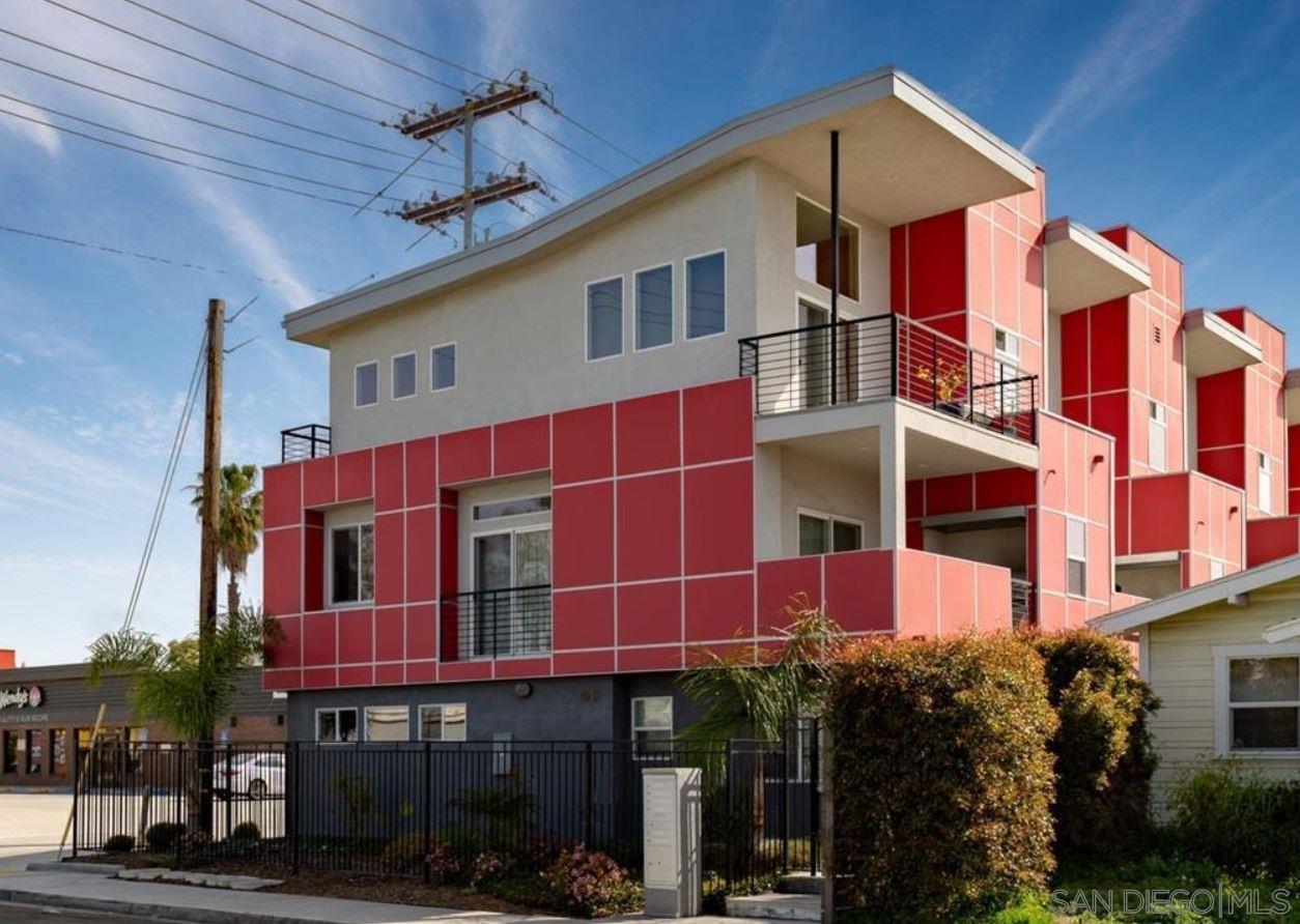 Photo of 4221 Idaho Street, San Diego, CA 92104