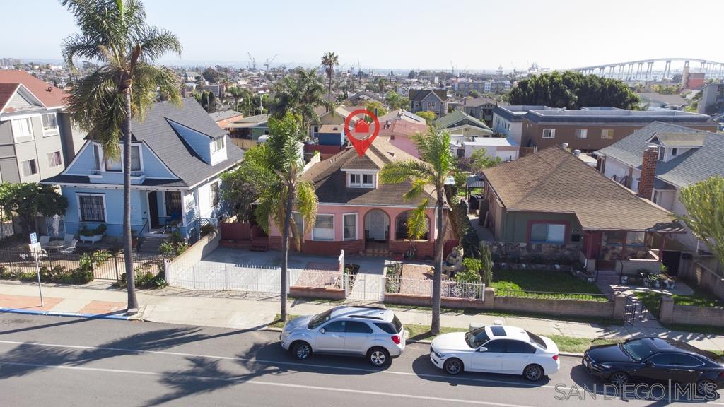2421-27 Island Ave, San Diego, CA 92102