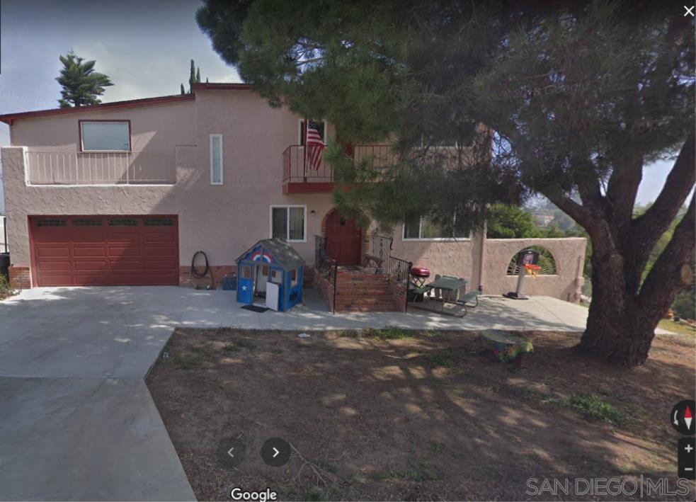 9543 Montemar Drive, Spring Valley, CA 91977