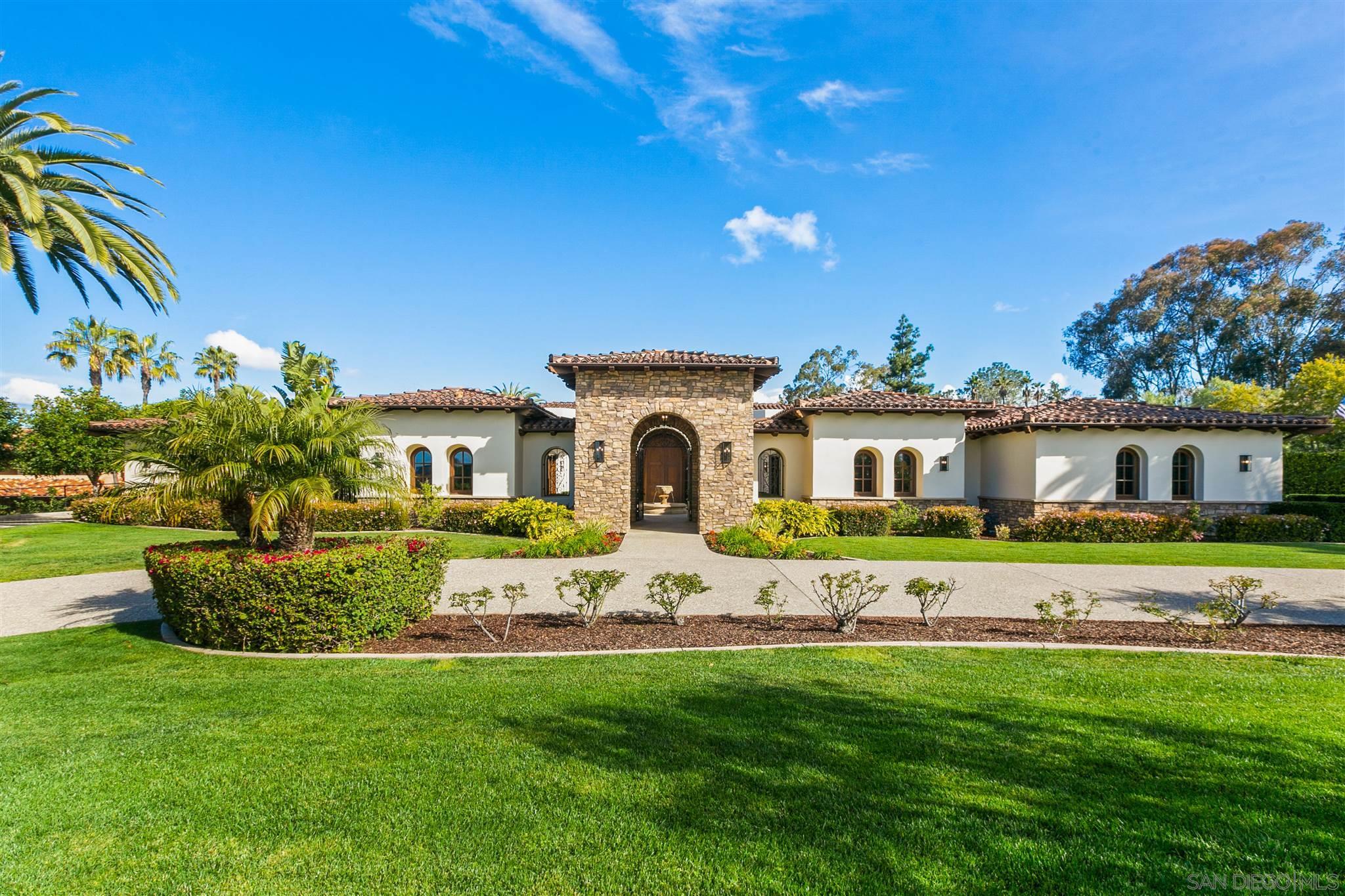 6658 Niemann Ranch Rd, Rancho Santa Fe, CA 92067