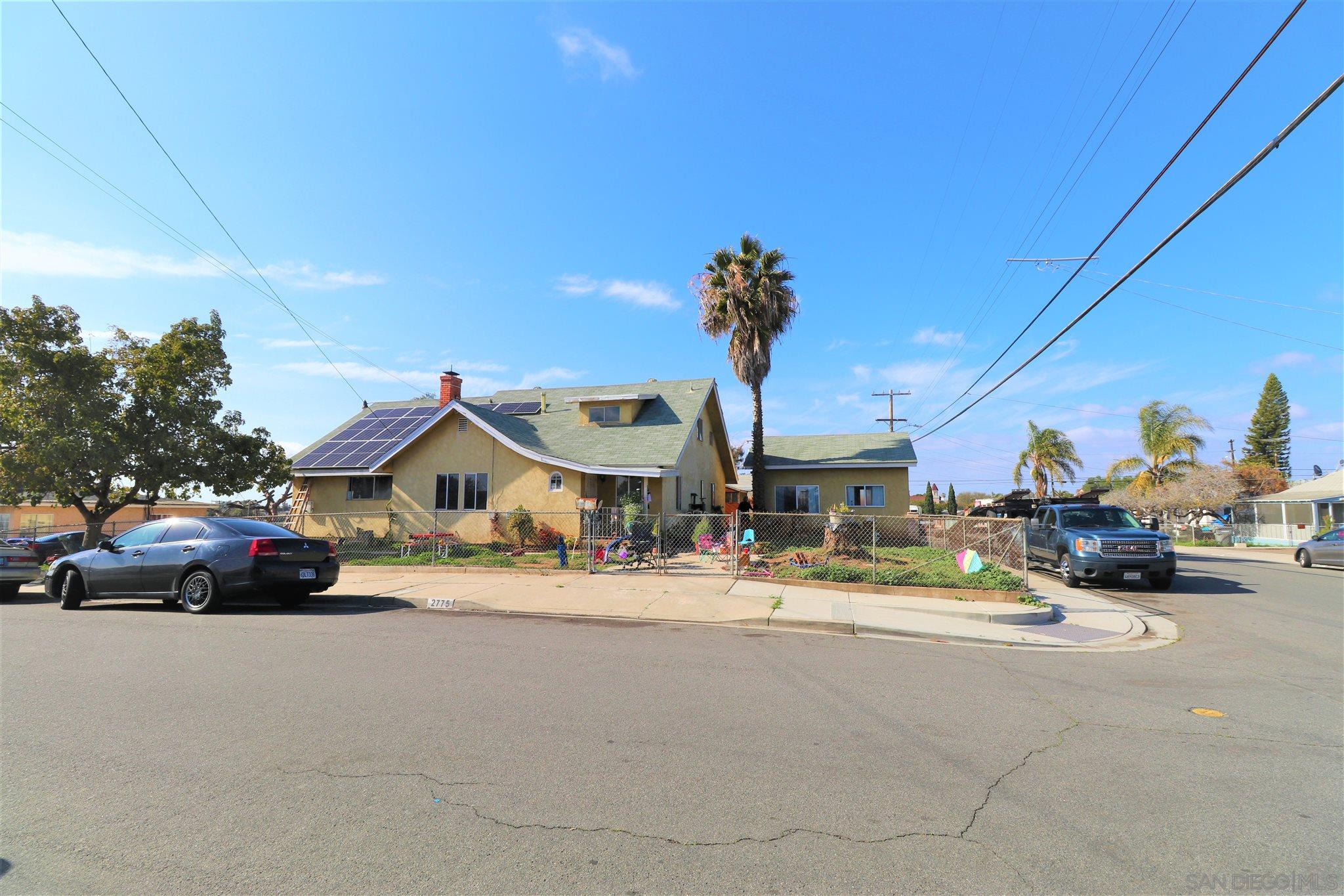 2775 Chaffee St., National City, CA 91950