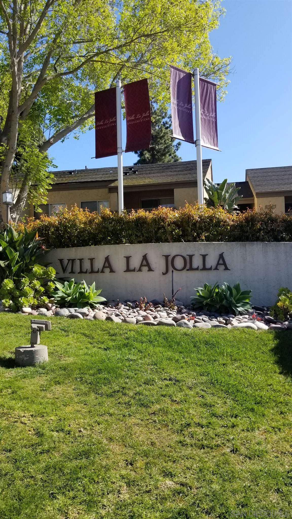 Photo of 8672 Via Mallorca #J, La Jolla, CA 92037