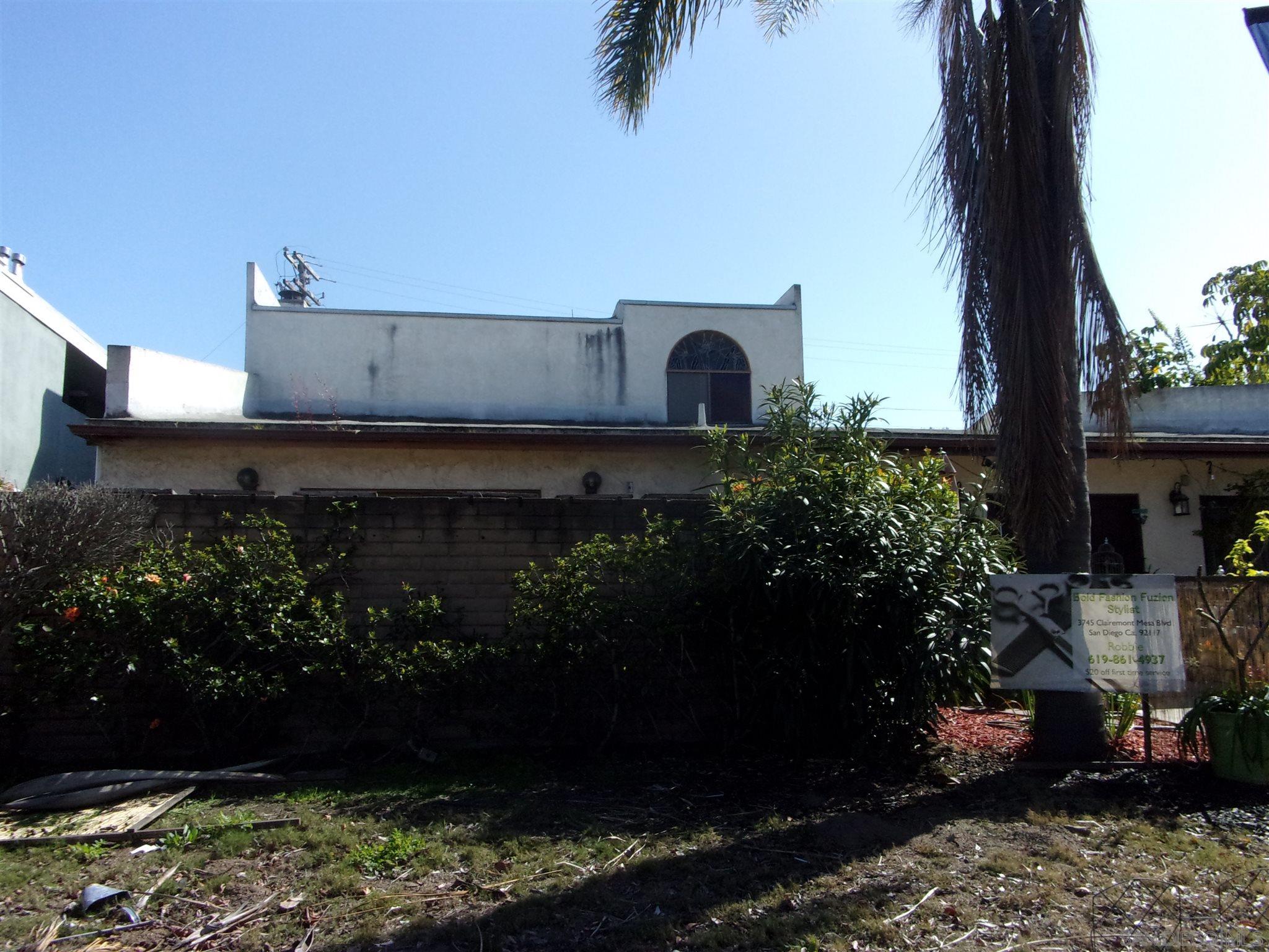 3745 Clairemont Mesa Blvd, San Diego, CA 92117
