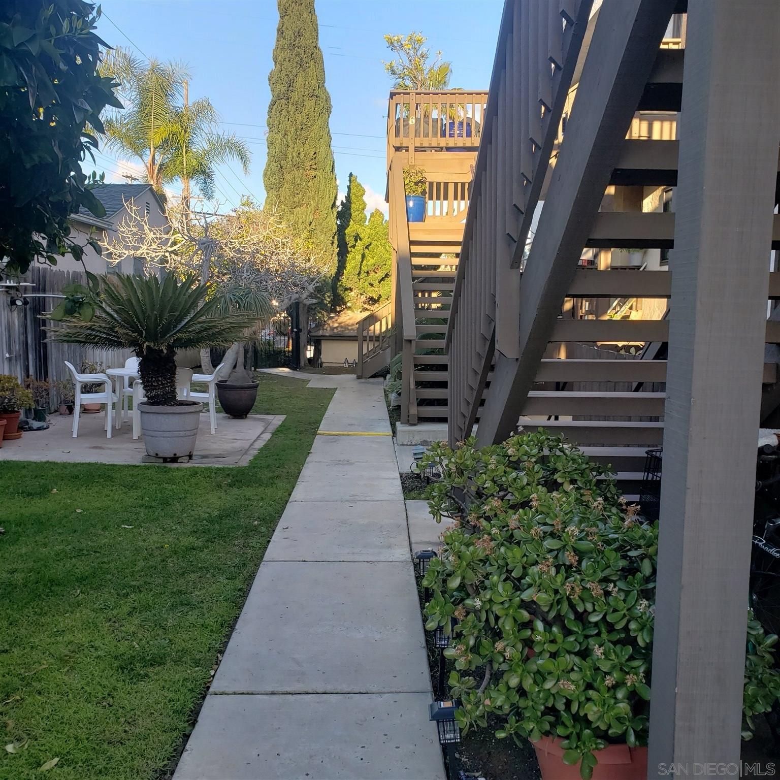 2080 Hornblend St. 4, San Diego, CA 92109