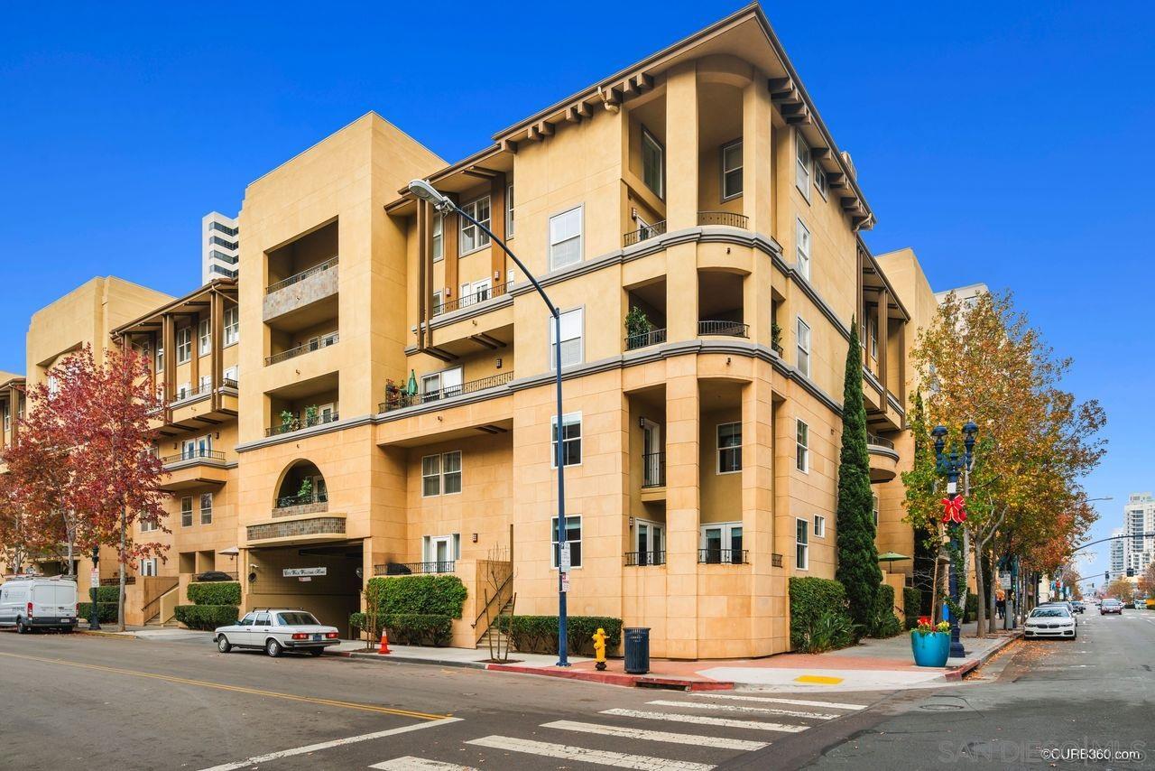 301 W G Street 136, San Diego, CA 92101