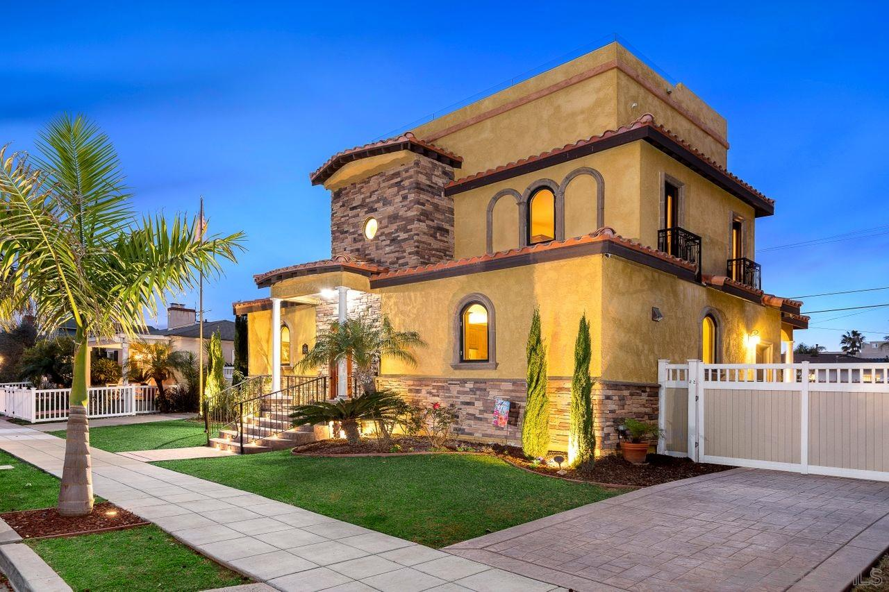 3646 Promontory, San Diego, CA 92109