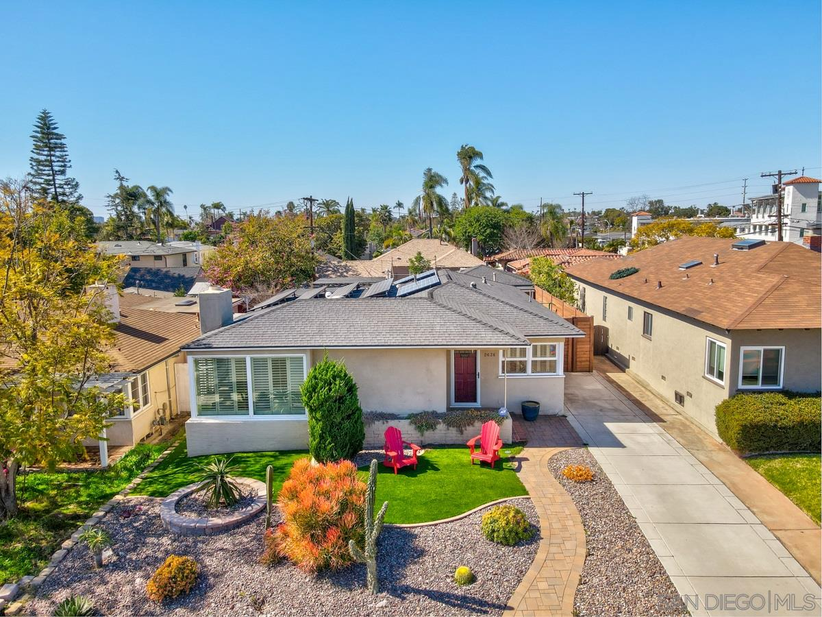 Photo of 2636 33rd st, San Diego, CA 92104