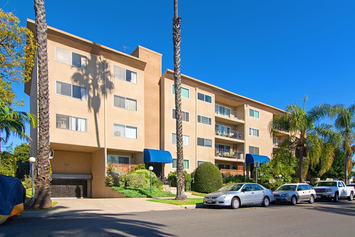 1830 Thomas Ave 4C, San Diego, CA 92109