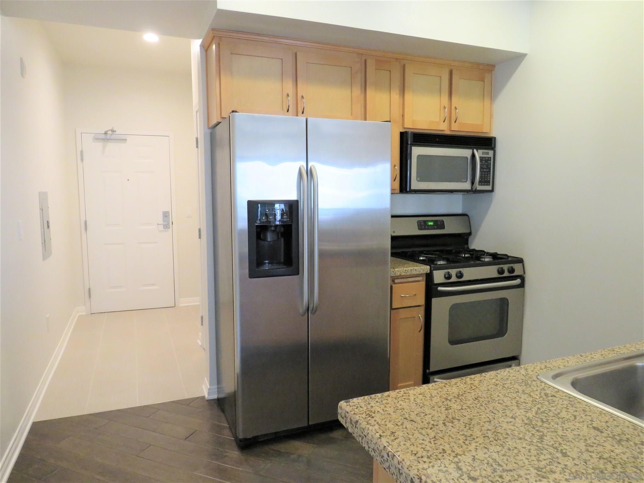 MLS 210008780 San Diego Condo for sale