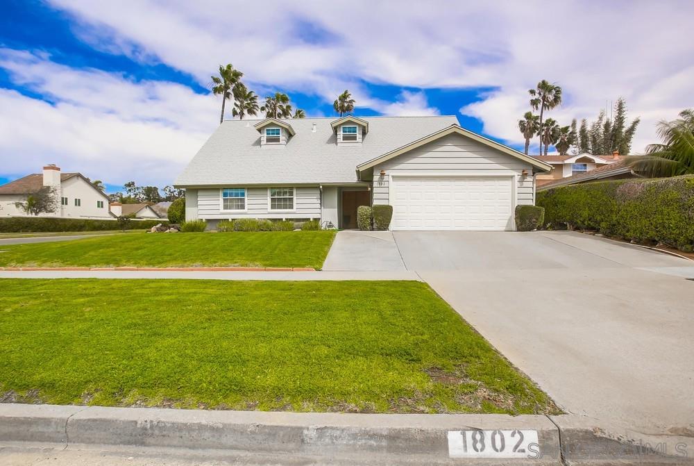 1802 Stewart, Oceanside, CA 92054