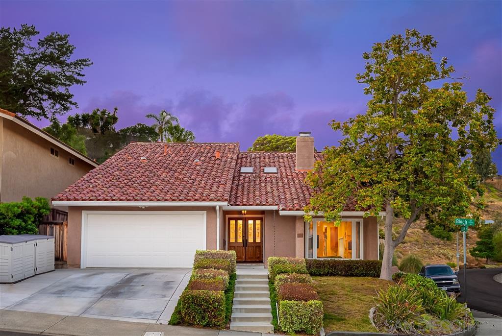 5303 Bloch St, San Diego, CA 92122