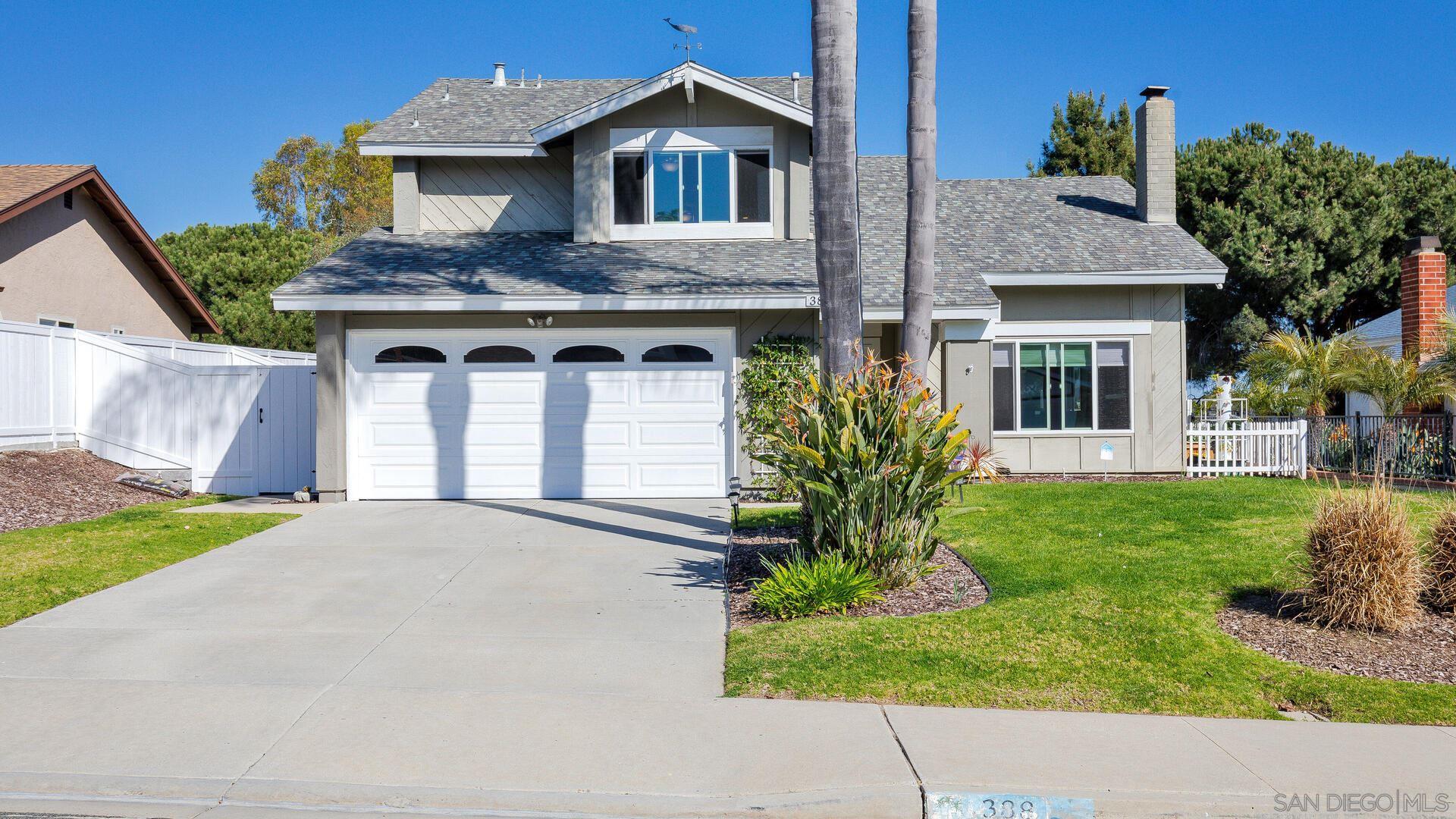 388 Compass Rd, Oceanside, CA 92054
