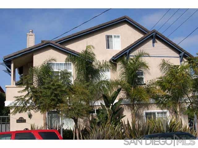 422 Brookes Avenue, San Diego, CA 92103
