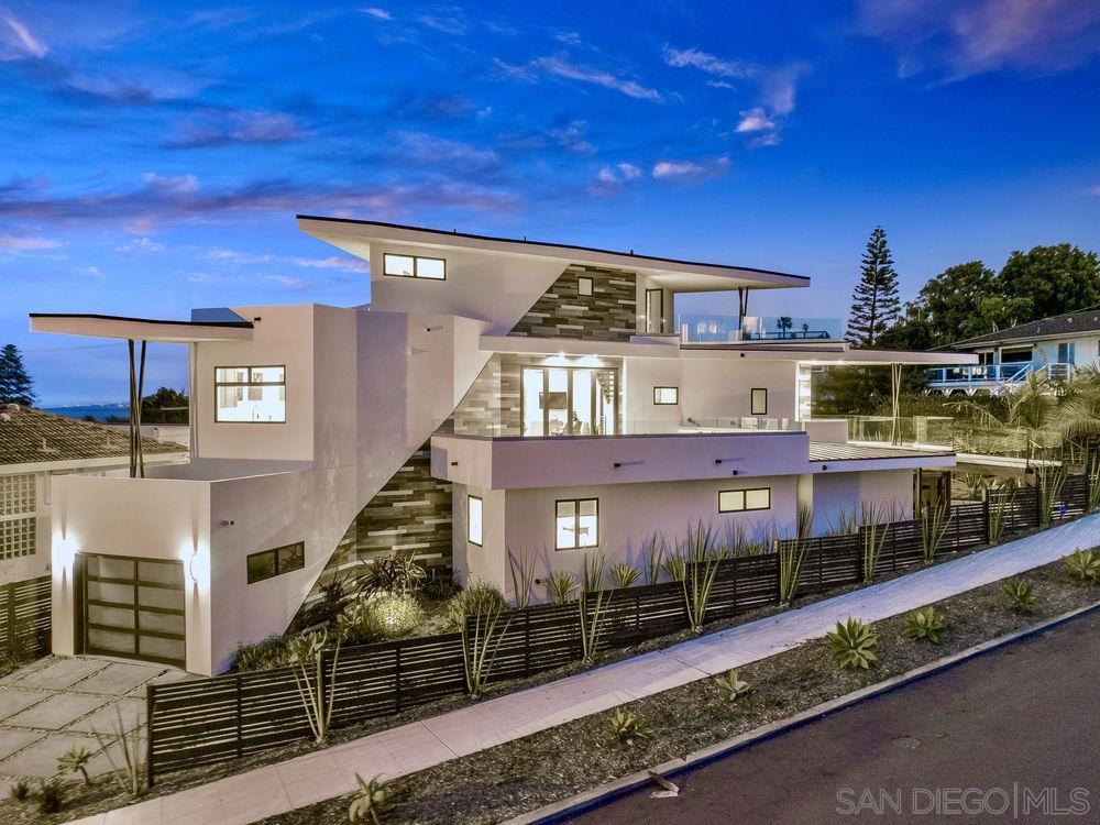 San Diego, CA 92107