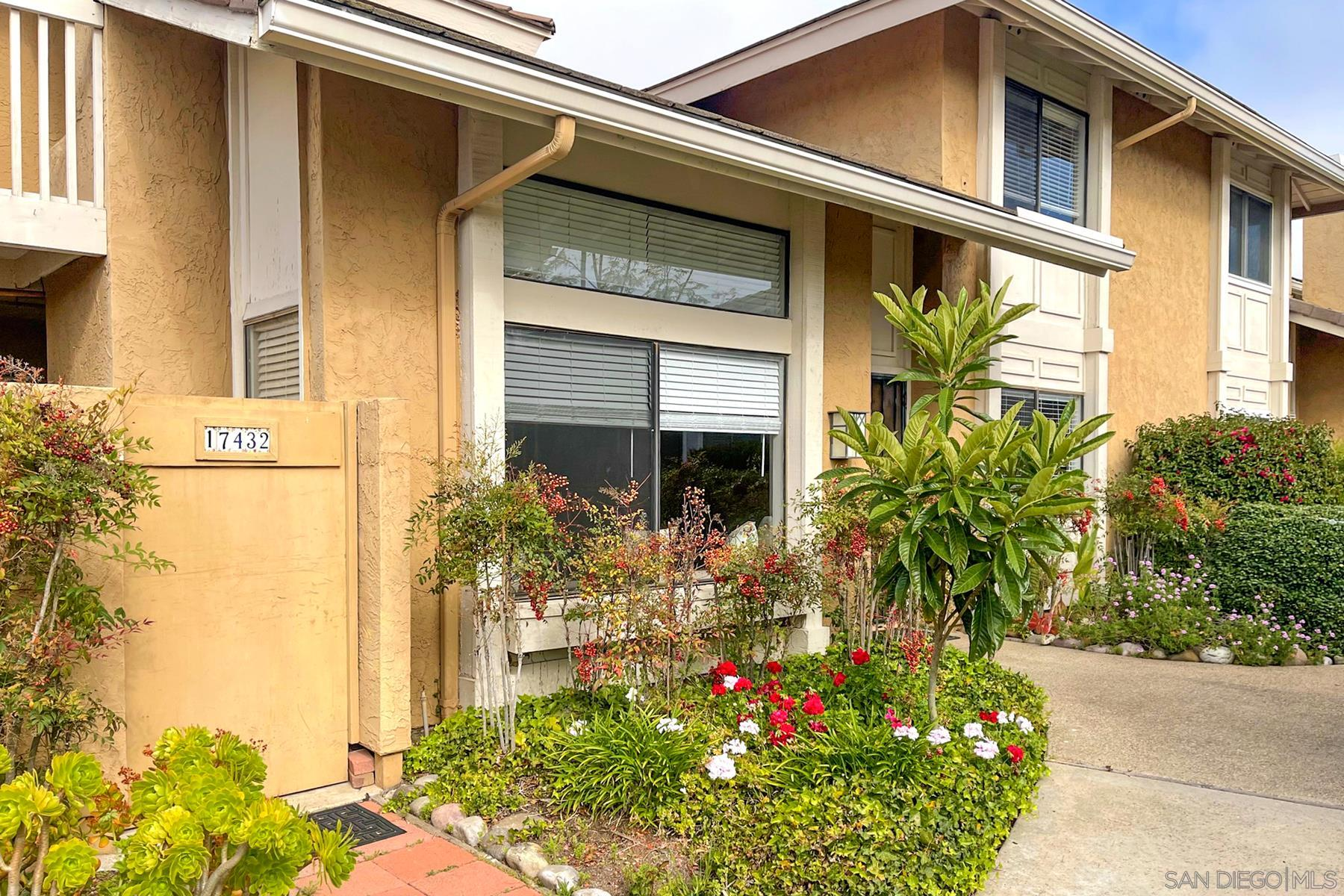 17432 Fairlie Rd., San Diego, CA 92128