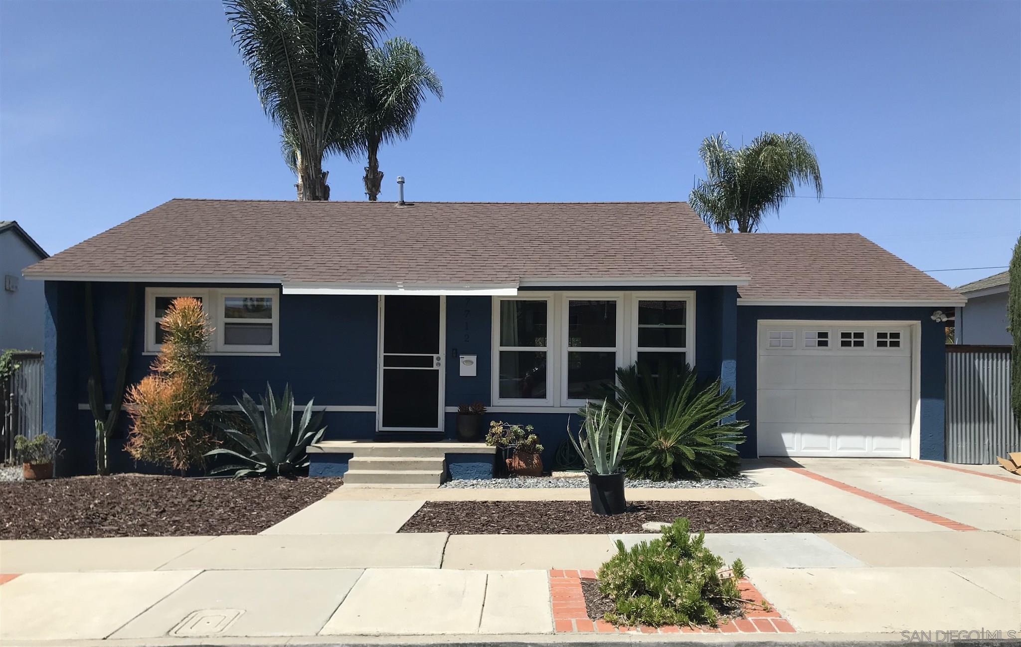 7712 Linda Vista Road, San Diego, CA 92111